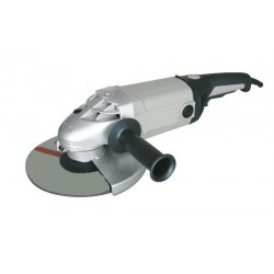 Esmerilhadeira 230mm 2400W kewallents
