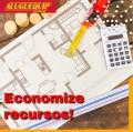 Economize recursos!