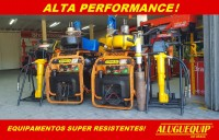 Você já conhece nossa linha de equipamentos hidráulicos?