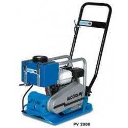 Compactador de Placa PV2000