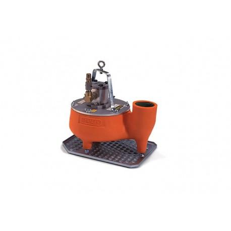 Bomba submersível hidráulica stanley