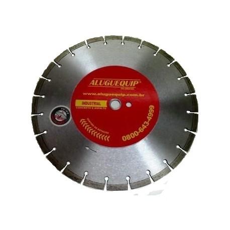 Disco diamantado 350 mm