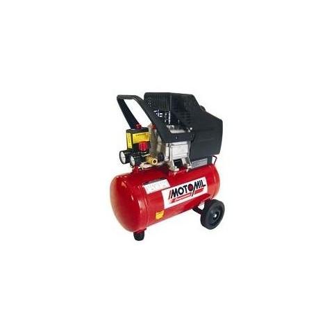 Compressor de Ar 8,5 pés 25 litros